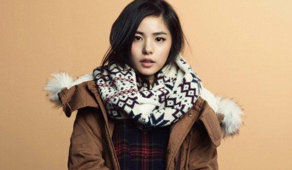 personnage principaux : Yu Yuna