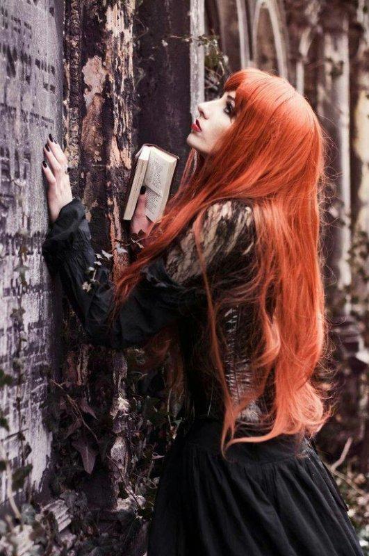 Le coeur d'une femme est un océan de secret......