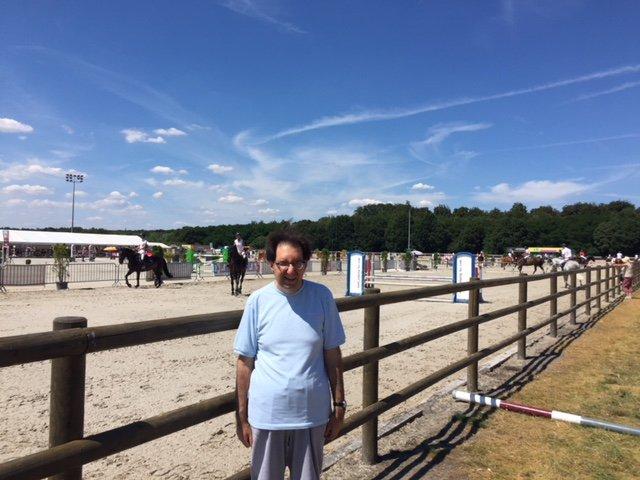 Rassemblement Equestre 24/07/18