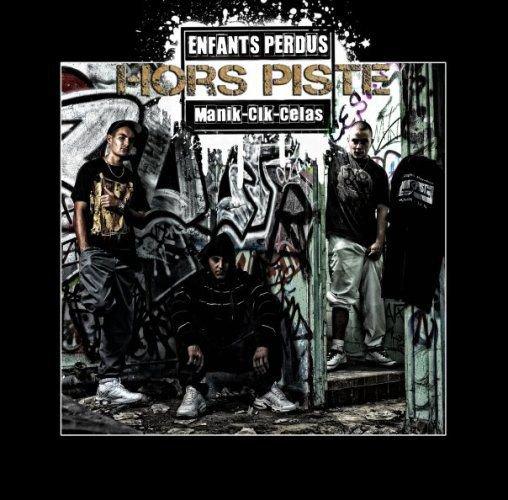 Télégargez le Street Album de Hors Piste gratuitement ! 18 titres