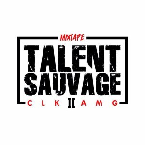 Talent Sauvage 2 / Clk feat Lidwa - Roule un joint met toi bien - Talent Sauvage 2 (2013)