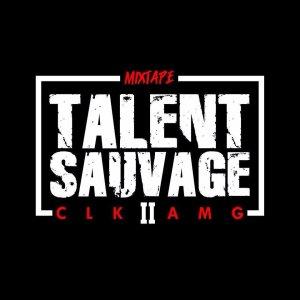 Talent Sauvage 2 / Clk feat S-Ky Zbatata - C'est pour mes Gava - Talent Sauvage 2 (2014)