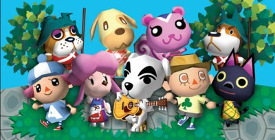 Sommaire Animal Crossing