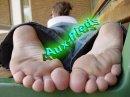 Photo de aux-pieds