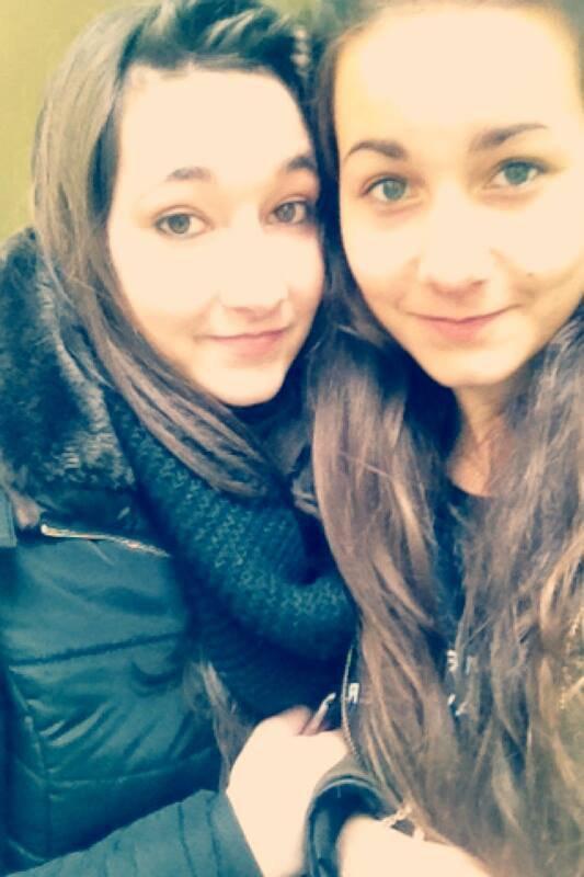 Ma soeur; La Mieux De Toute ♥