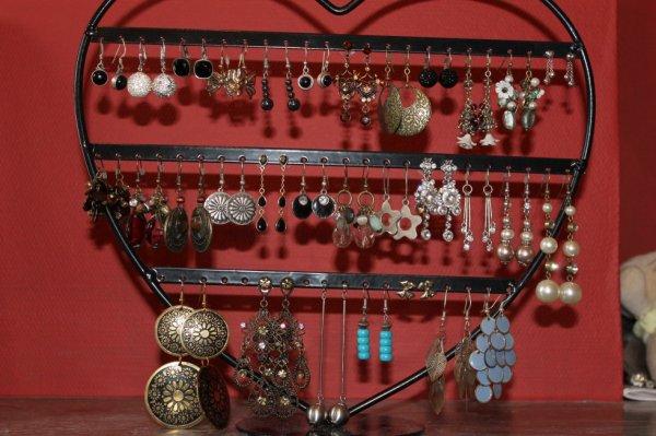 My earrings :)