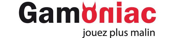 Mon blog, partenaire Gamoniac !