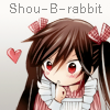 Shou-B-rabbit