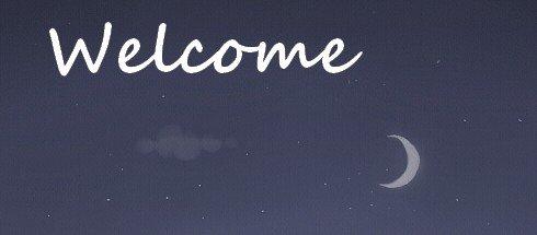 Bienvenue à vous tous !