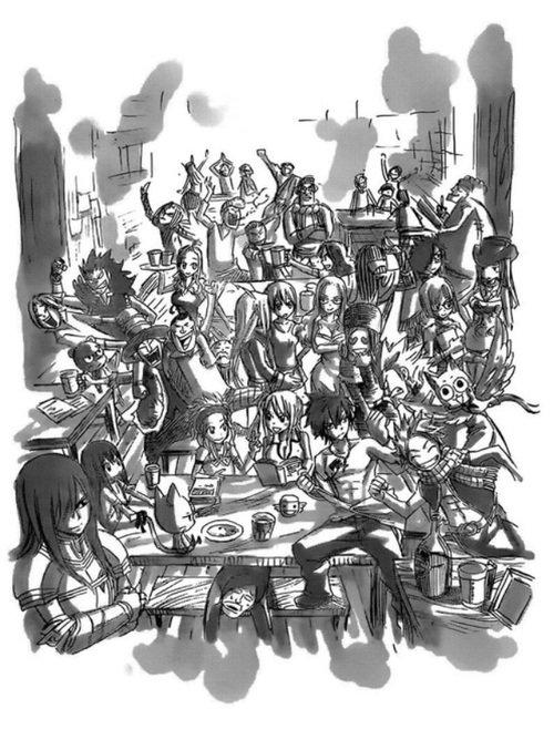 « Fairy Tail, Nouvelle Génération »