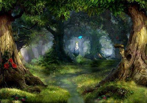 « Fairy Tale »