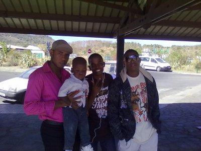 ma tite famille