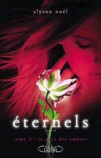 Tome 3 - Éternels: Le Pays des Ombres disponible le 14 Octobre....