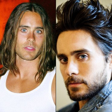 jared  coupe de cheveux