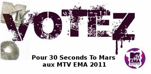 mtv award 2011
