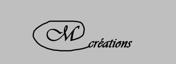 MD créations.