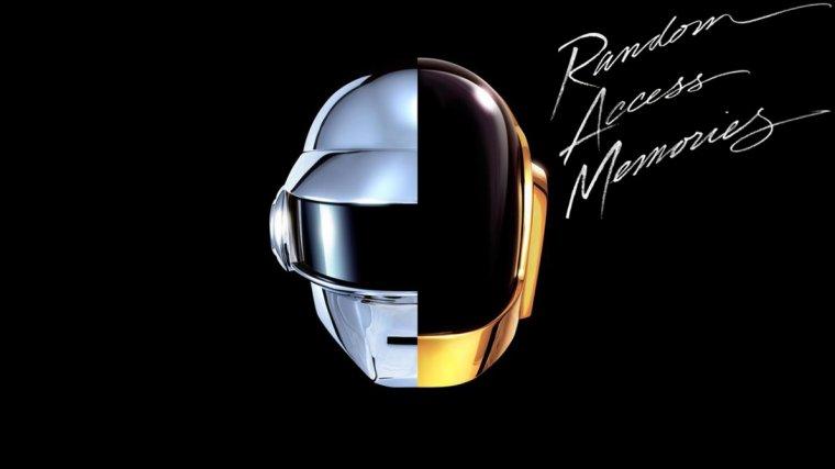 Nouvel Album de Daft Punk