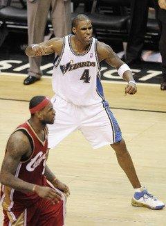 NBA Tradeline :  Récap des Tranferts - Jamison arrive aux Cavaliers  & T-Mac à New York