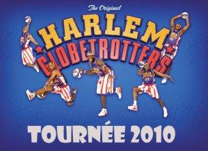 Culture Basket : Soirée Harlem Globetrotters à Lille