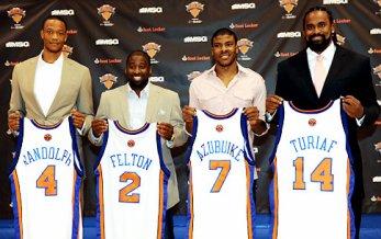 Rumeurs NBA