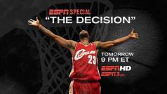 The Decision .... 1 an déjà