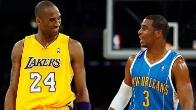 Trade : Paul : Lakers ou Clippers