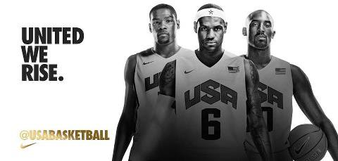 Jeux Olympiques : Team USA décroche l'or