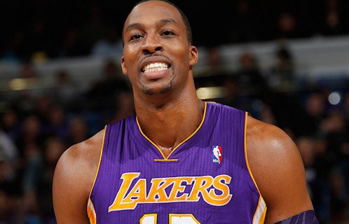 Transfert : Dwight Howard aux Lakers // Iguodala aux Nuggets // Bynun aux Sixers