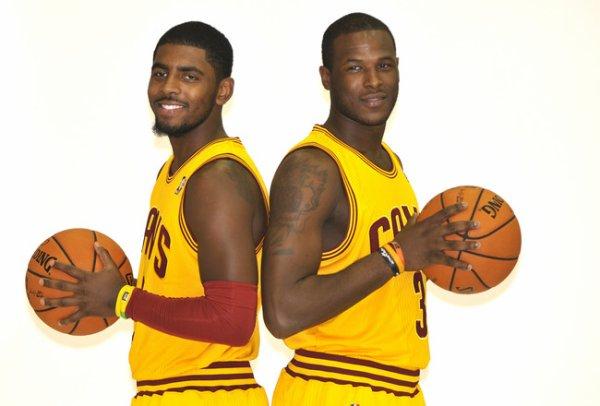 L'histoire de Cleveland et de ces Cavaliers