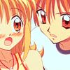 """Lucie et Kaito """" Sekai de Ichiban Hayaku Asa ga kuru Basho """" Hanon """" Mizuiro no Senritsu """" Seira """" Beautiful Wish """""""