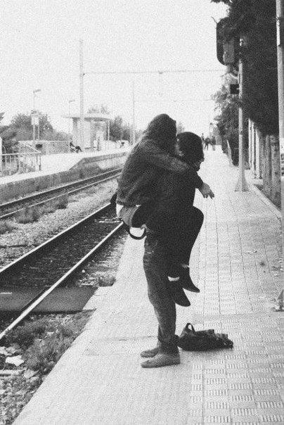 Distance et Amour ☮