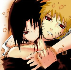 Sasu&Naru