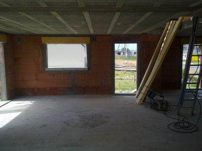 L'interieur de la maison ! ! !