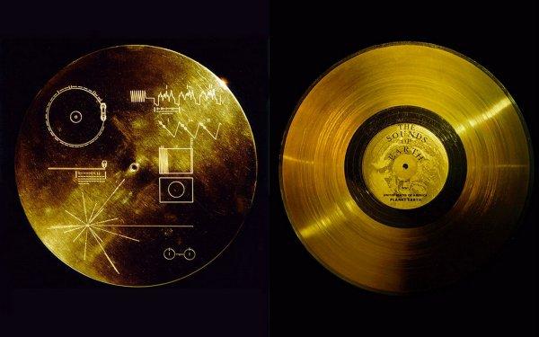 Les sondes Voyager