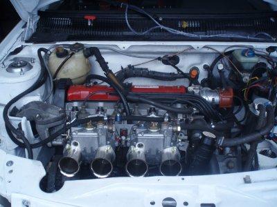 Weber 45