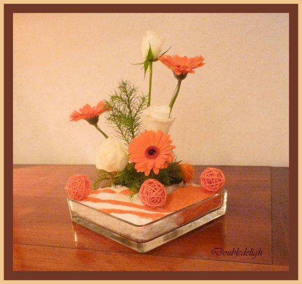 Aujourd'hui couleur orange .....