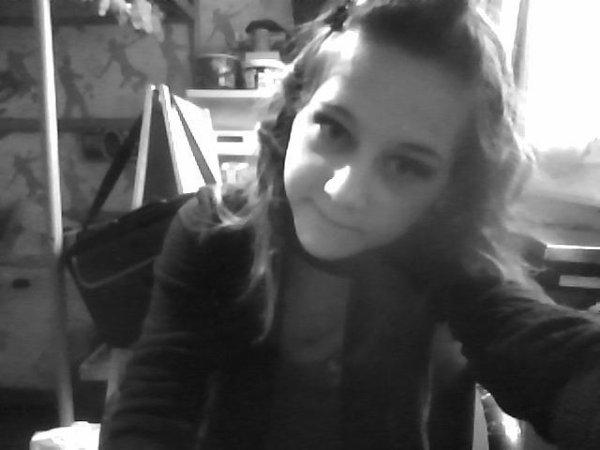 ~ On dit toujours que ça n'arrive qu'aux autres, jusqu'au jour ou les autres, c'est nous. ~ ♥