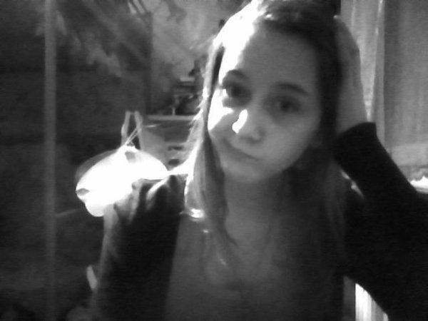 ~ On croit parfois que la vie change les êtres. Non, elle ne fait que les révéler. ~ ♥