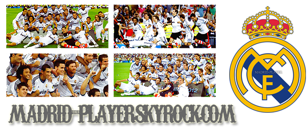 -----------------------------------------------------------------------------------------Madrid-Player-----------------------------------------------------------------------------------------