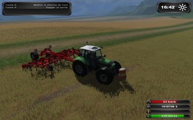 Farming avec paysans de la savoie
