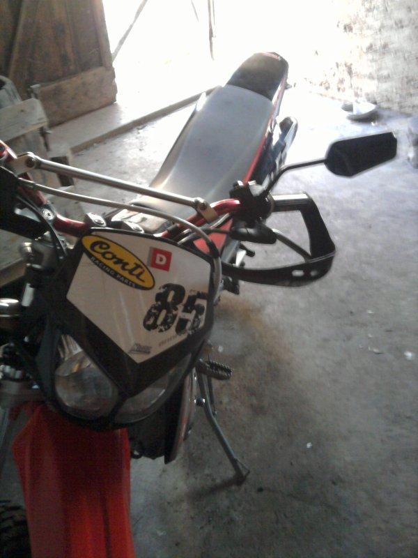 Ma DRD RACING 50cc