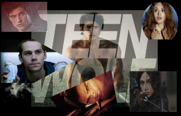 Sommaire : Teen Wolf