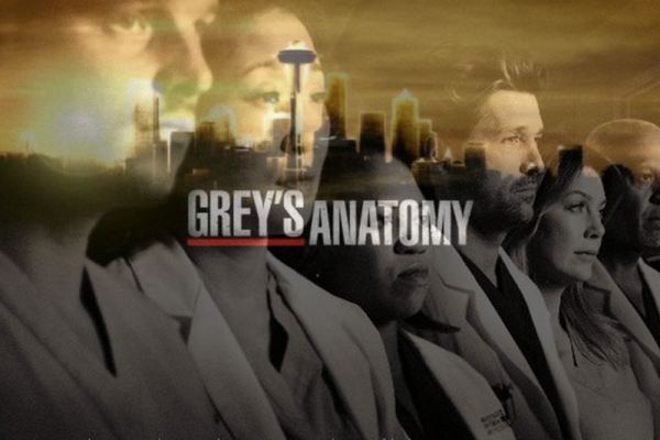 Sommaire : Grey's Anatomy
