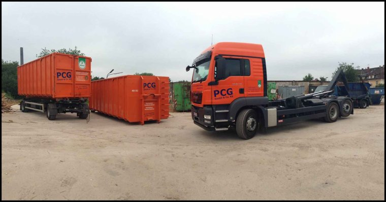 MULTIBENNE SOCIETE PYRMONTER CONTAINERDIENST