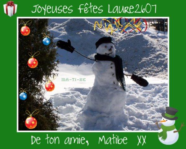 *DEMANDE SPÉCIAL DE MON AMIE: laure1607*