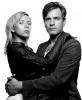 Scarlett Johansson & Ewan Mcgregor.