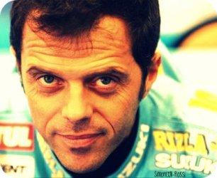 Le dernier Grand Prix de Loris Capirossi !