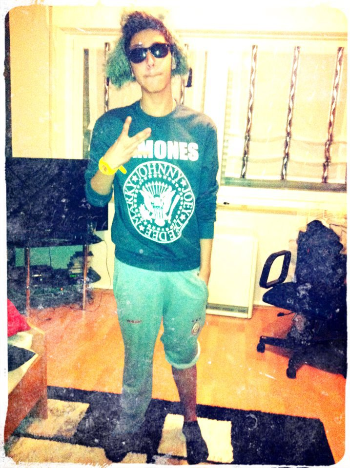 ·Swagg or not Swagg ?