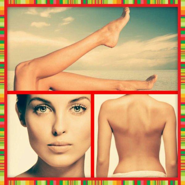 Gommage pour peaux grasses (visage et corps)