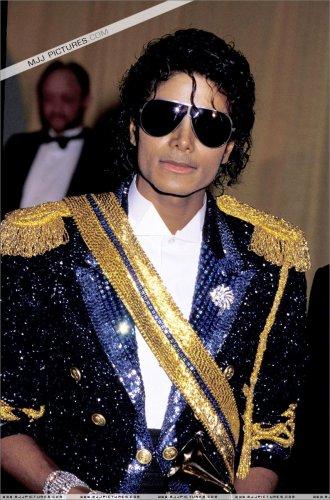 ▐▬▌ommage à Michael Jackson (♥)